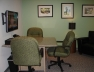 Conference Room BLF