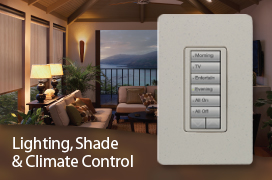 Lighting and Shade Control Automated Systems