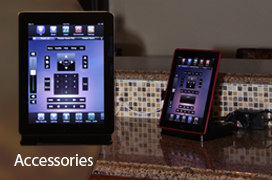 home automation systems clarksville, dickson, dover, erin, springfield TN
